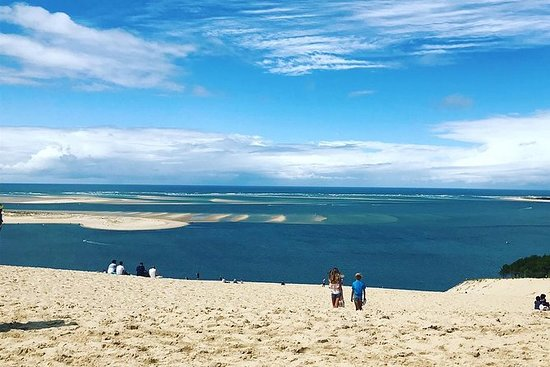 Private Arcachon Bay and Dune du...