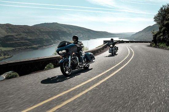 Louer une Harley Davidson à Split
