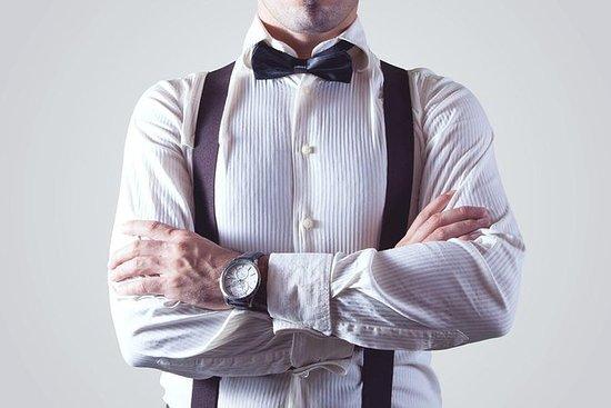 手工襯衫定制,以適應您的風格
