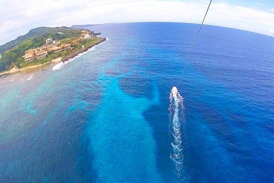 Chocolaterie, parachute ascensionnel...