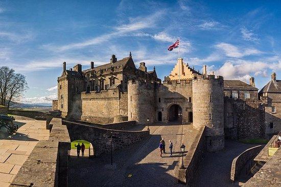 L'esperienza di Loch, Castle