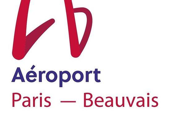 Taxi transfer flyplass Beauvais Paris