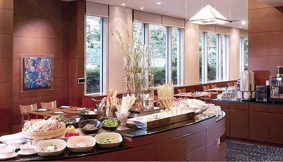The Brasserie - InterContinental Seoul COEX