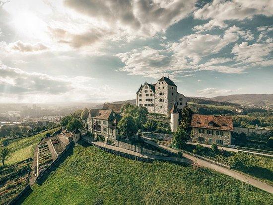 Aarau, Suisse : getlstd_property_photo