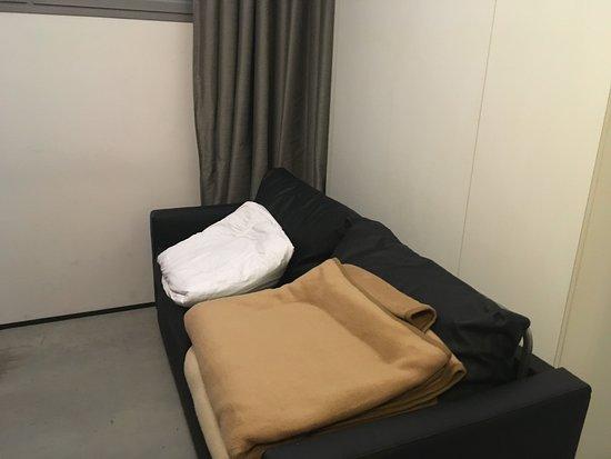 One Sofa Bed Picture Of La Republica