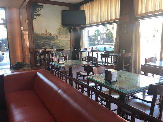 imagen Cafeteria Bisbal Park en La Bisbal d'Empordà
