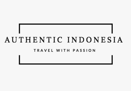 Authentic Indonesia