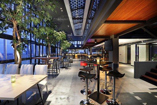 sky resto and lounge bekasi restaurant reviews photos phone rh tripadvisor com