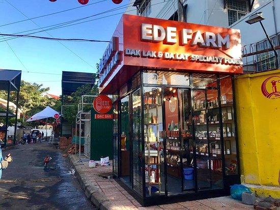 EDE Farm