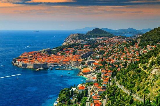 Navigare Yachting: Panorama of Dubrovnik