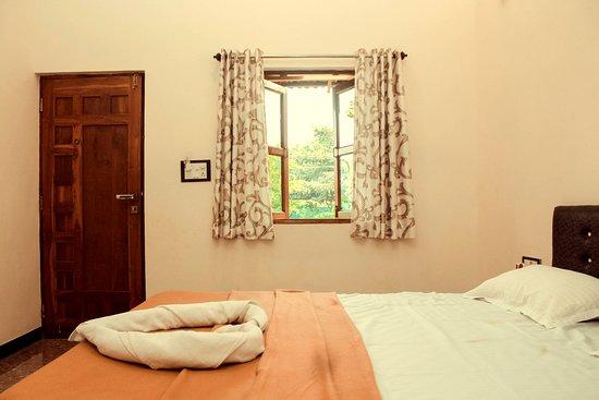Entrance - Picture of Hrishivan Villas Nagaon - Tripadvisor
