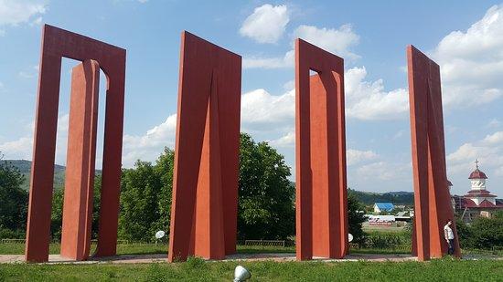 Dada Monument