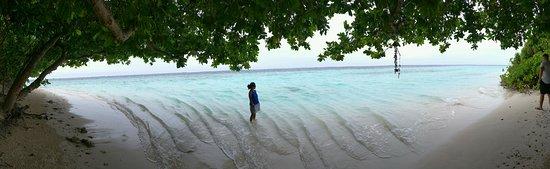 Biyaadhoo Island Photo