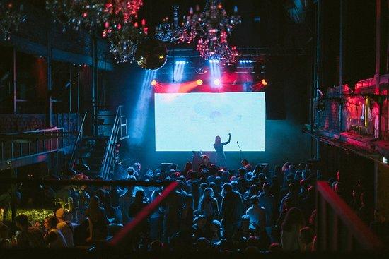 Ночные клубы в екатеринбурге отзывы клуб единоборств русь москва