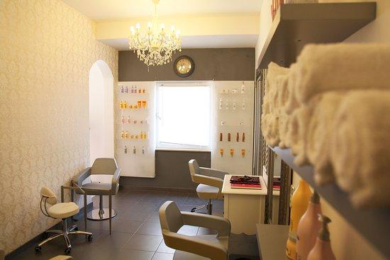 Philippine massage and Beauty salon Frapa