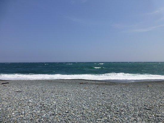 Umezawa Coast
