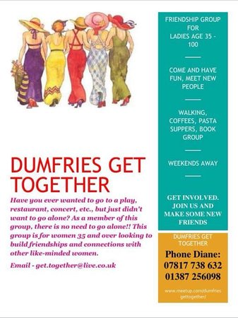 Dumfries Get Together