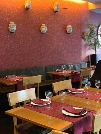 Restaurante Hong
