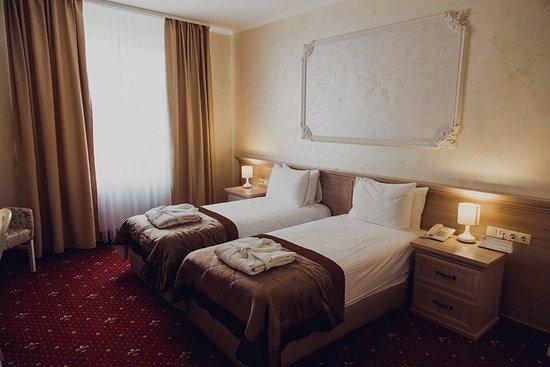 Отель Франция