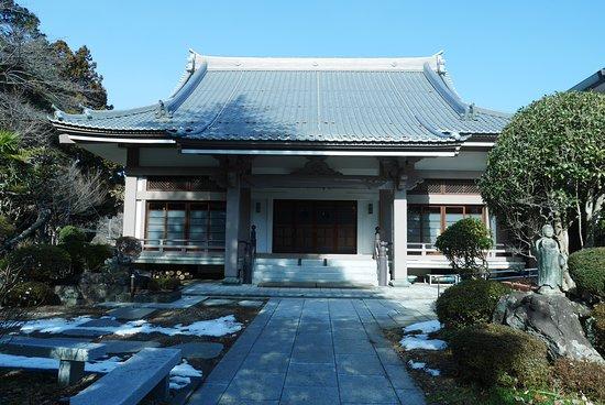 Kakuban-ji Temple