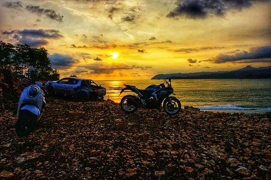Siwil Beach