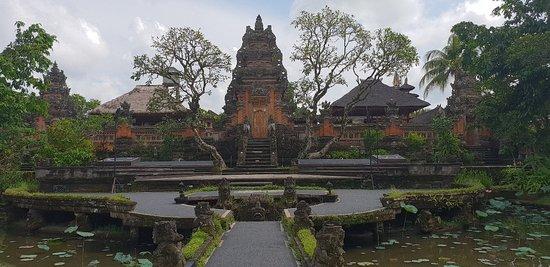 Фотография Saraswati Temple