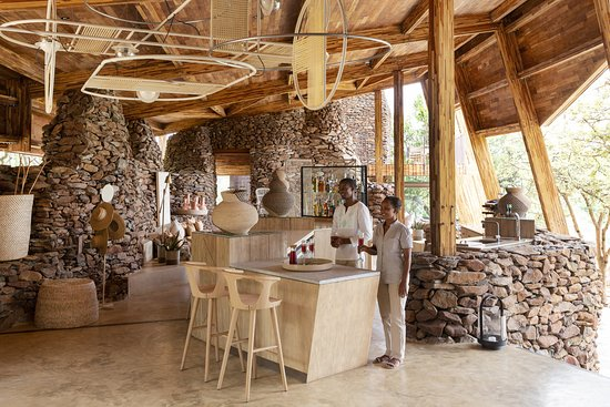 Pictures of Singita Faru Faru Lodge - Serengeti National Park Photos