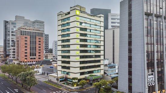 Wyndham garden quito 75 8 8 updated 2019 prices for Design hotel quito