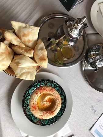 Restaurante Beirut Image