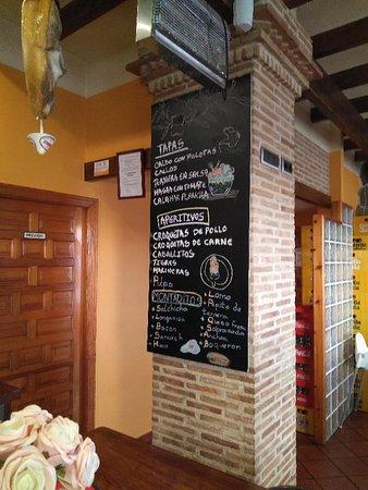 Cabezo de Torres, Spain: La Cata