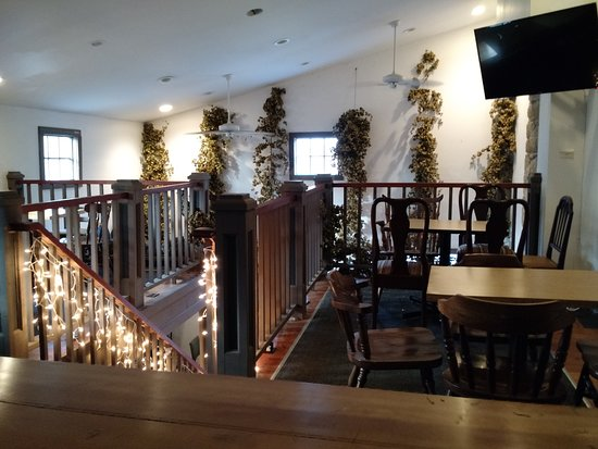 The Hop Garden Tap Room