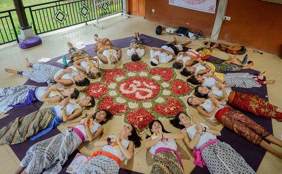 Parahita Yoga Bali