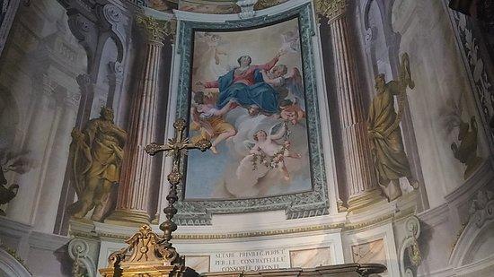 Oratorio di Santa Maria Assunta / San Gaetano