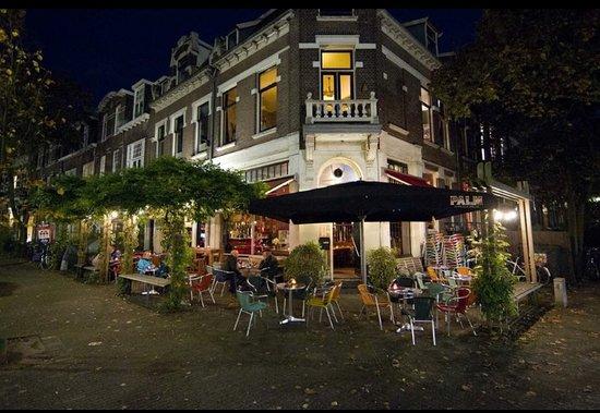 Cafe Maxim