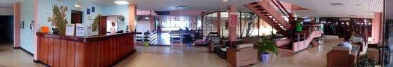 Moa, Cuba: Es el único Hotel del MINTUR en el territorio lo que nos distingue e inevitablemente nos hace insignes y en honor a ello estamos comprometidos a laborar por alcanzar cada vez mejores índices de calidad y satisfacción plena de los clientes.