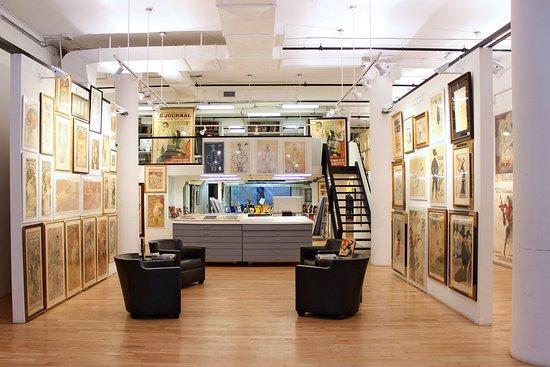Rennert's Gallery
