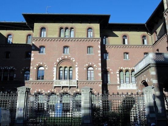 Palazzo Gonzaga di Vescovado