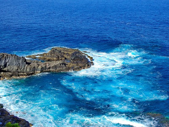 El Sauzal, สเปน: Playa de Rojas