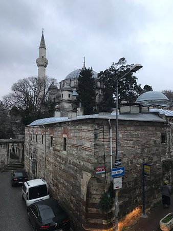 The best hotel to stay in istanbul
