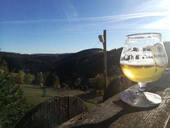 Nordenau, Germany: Berggasthof Sonnenhof
