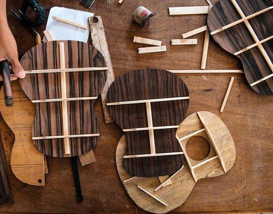 Ferangeli Guitar Handcrafter
