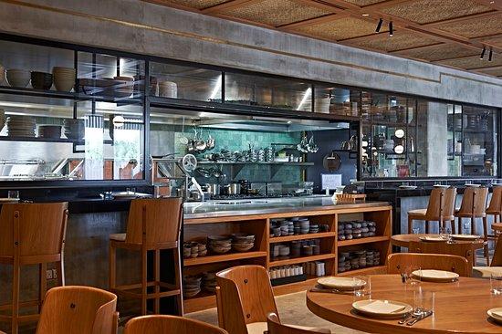 مطعم لوي LOWE دبي