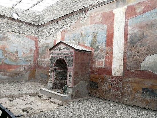 Casa della Fontana Piccola