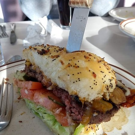 Omega Ham & Corn Beef Deli