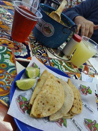 Taqueria Y Carniceria La Mexicana Monterrey Restaurant Reviews