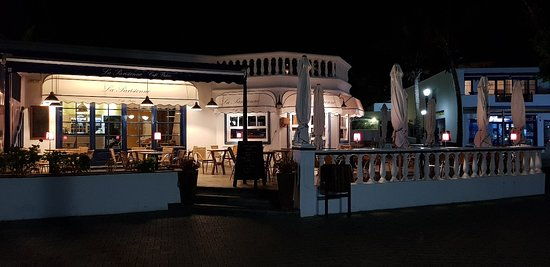 imagen Cafe Parisienne en Yaiza