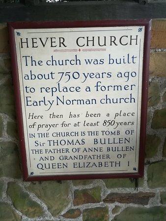 Old Church!
