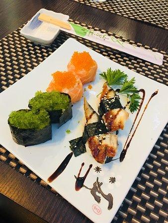 Sushi Nishiki via Luigi Tarino 2/b Torino!!!!