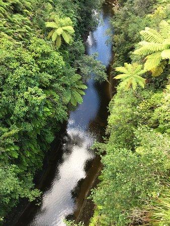 Manawatu-Wanganui Region Foto