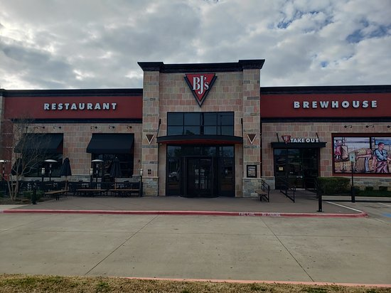 Bjs Brew House Tyler Tx Picture Of Bj S Restaurant Brewhouse